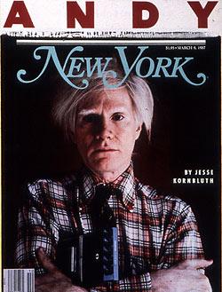 nyc art scene, new york, art, warhol, nyc, yiannis george bellis