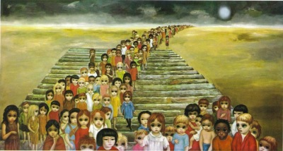 margaret keane, keane, art, big eyes
