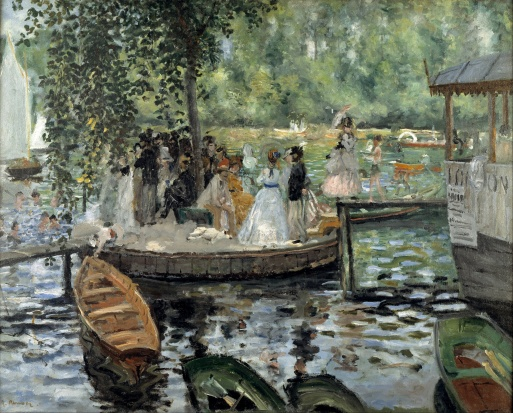 Auguste_Renoir_-_La_Grenouillère_-_Google_Art_Project
